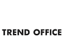 Trendoffice Negative Logo